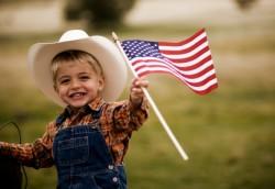 patriotic-cowboy-kid
